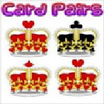 Card         Pairs - 1 player