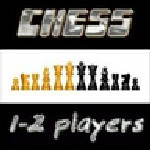 Chess - 1-2         player
