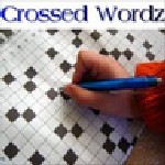 Crossed Wordz - 1 player
