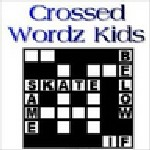 Crossed Wordz Kids
