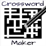 Crossword Maker - 1 player