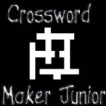 Crossword Maker Junior - 1 player