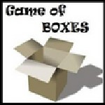 Game         of Boxes - 1 player