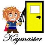 Keymaster - 1 player