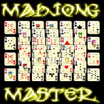 Mahjong Master - 1 player
