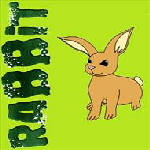 Rabbit - 1 player