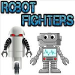 Robot Fighters - 1 player