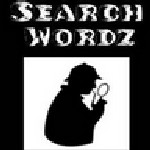 Search         Wordz - 1 player