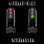 Simple Simon / Simon Says - 1 player