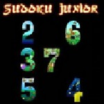 Sudoku Junior - 1 player