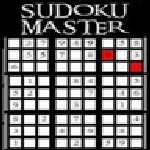 Sudoku Master - 1 player