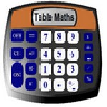 Table Maths - 1 player