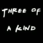 Three of a Kind - 1 player