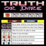 Truth or Dare - Adults