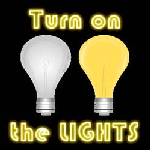 Turn on the Lights - 1 player