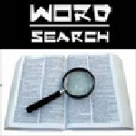Word         Search - 1 player