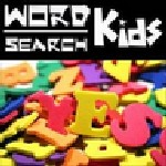 Word Search Kids - 1 player