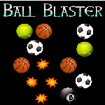 Ball Blaster - 1 player