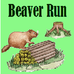 Beaver         Run - 1 player