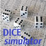 Dice Simulator