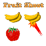 Fruit Shoot - 1 player