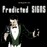 Predicted Signs