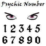 Psychic Number