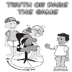 Truth or Dare The Game - 2+ players