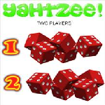 Yahtzee! - 2 players