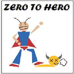 Zero to         Hero - 1 player